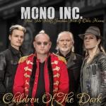 """""""Children Of The Dark"""": Vier Sänger, ein Song!"""