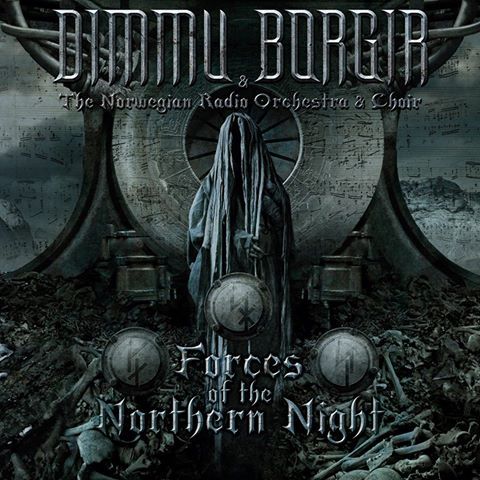 "Reingeschaut: Dimmu Borgir ""Forces Of The Northern Night"""