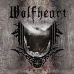 Wolfheart enthüllen Albumcover