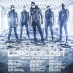 "Neuer Clip: ""Raining Stars"" von Lord Of The Lost feat. Formalin"