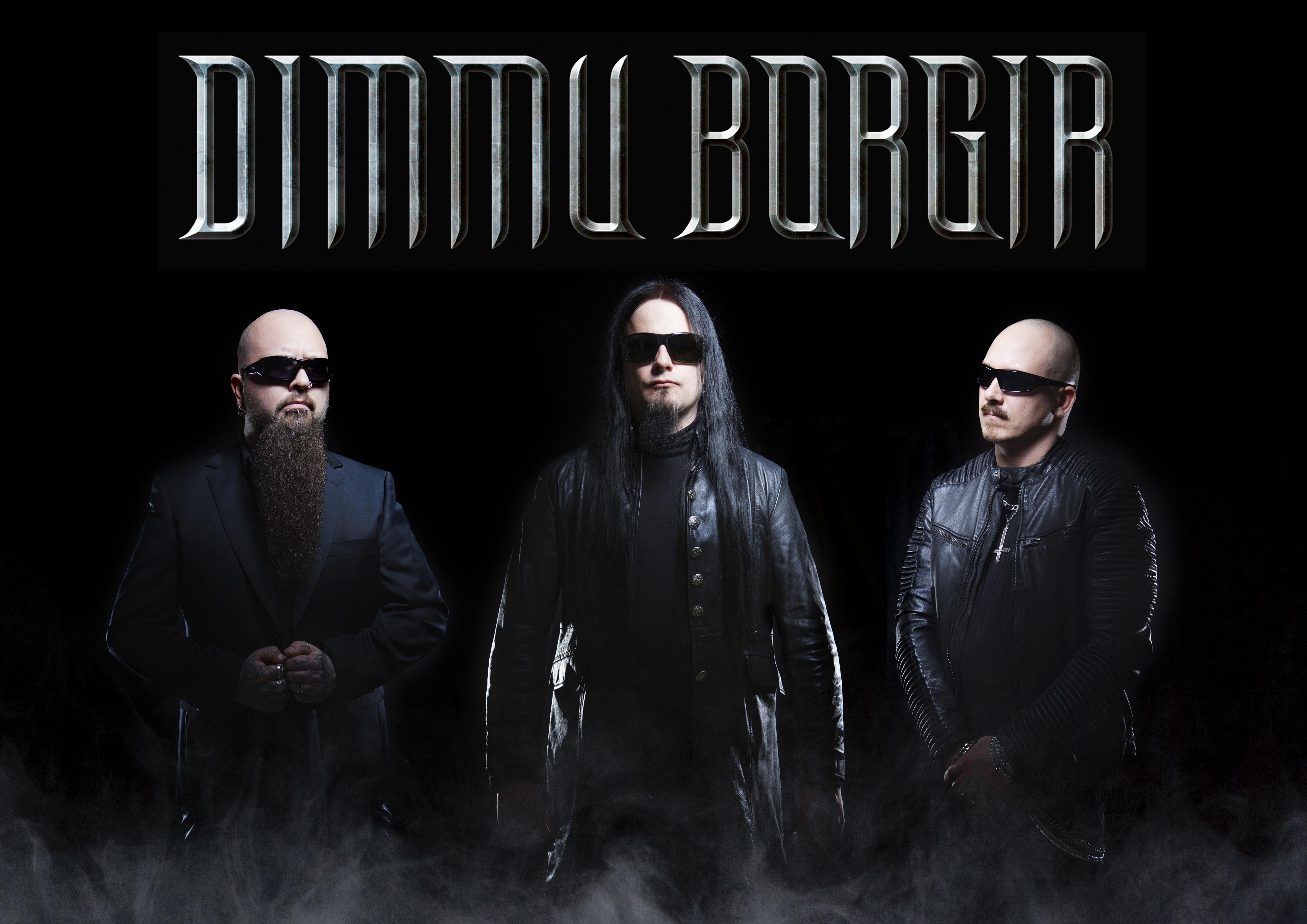 "Dimmu Borgir – ""Symphonisch und episch"""