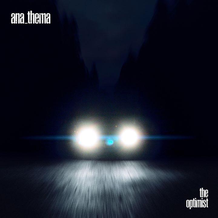 "Details zum neuen Anathema-Album ""The Optimist"""