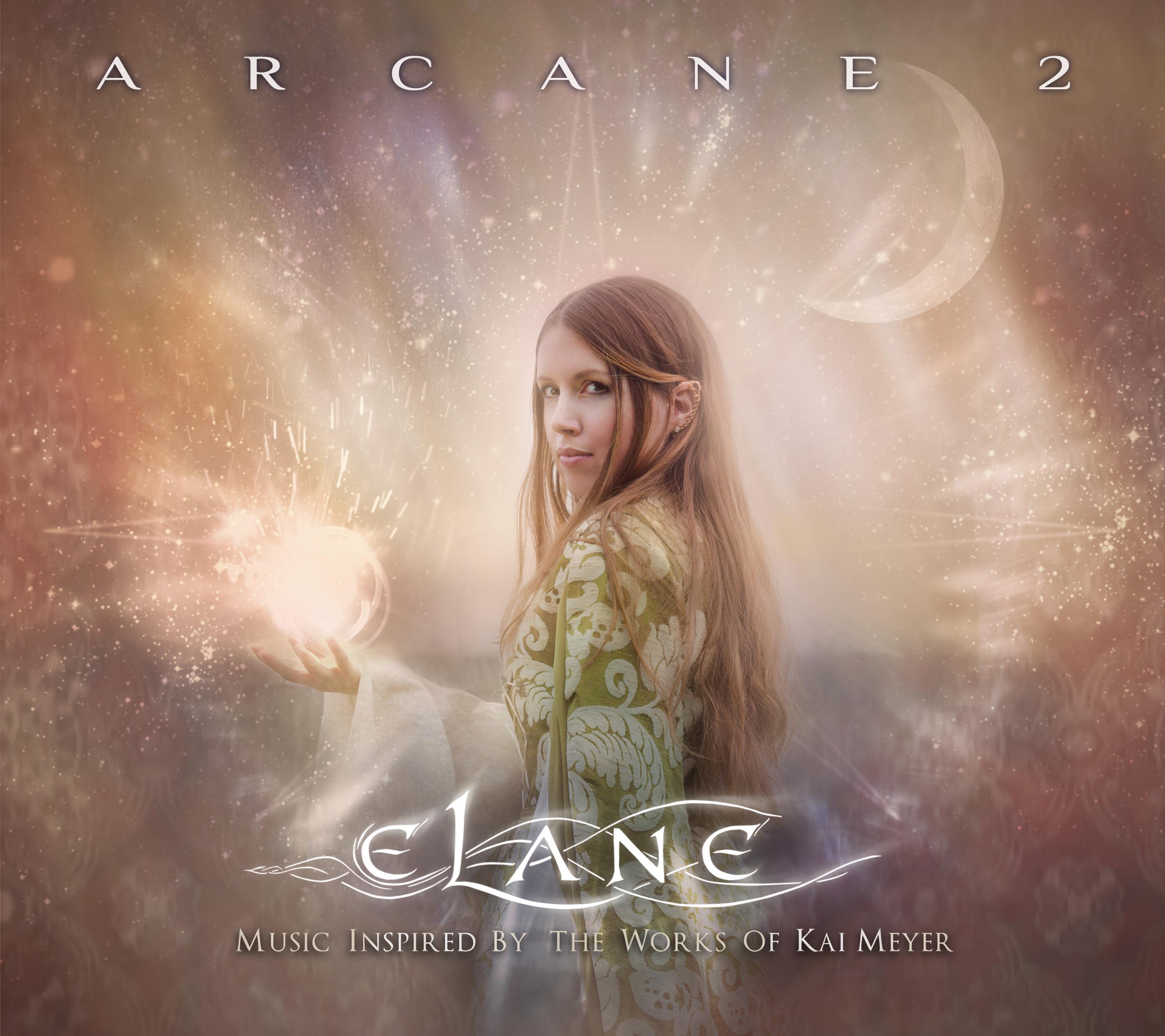"Elane ""Arcane 2"""