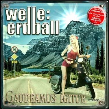 """Welle: Erdball bringen Mini-Album """"Gaudeamus Igitur"""" raus"""