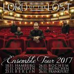 Lord Of The Lost: Neuer Plattendeal & Ensemble-Tour!