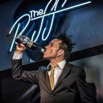 Jussi 69 stellt scharfen alkoholischen Tropfen vor!