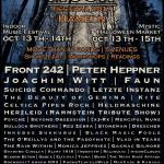 Autumn Moon Festival geht in die dritte Runde