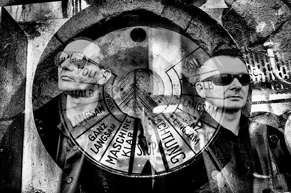 Winterhart covern Depeche Mode