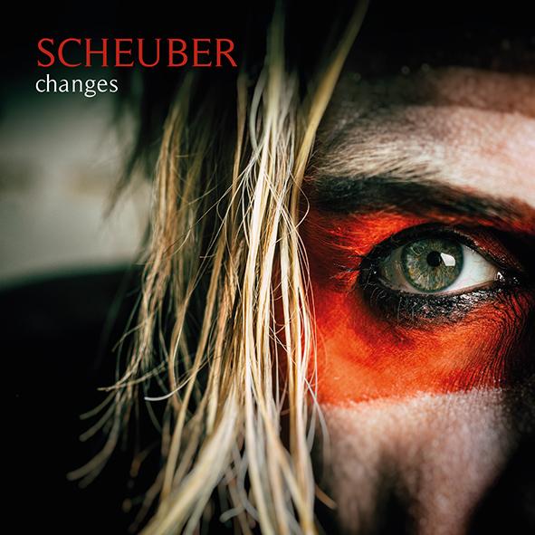 """Dirk Scheuber stellt mit """"Changes"""" sein zweites Solo-Album vor"""