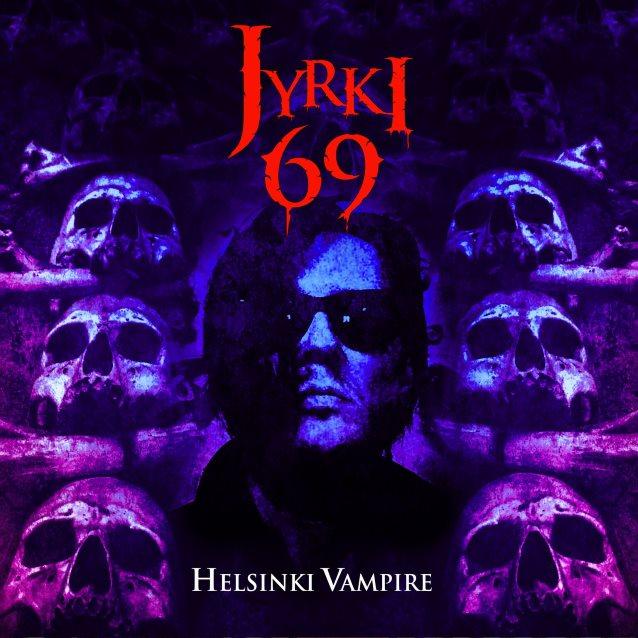 "Jyrki 69 ""Helsinki Vampire"""