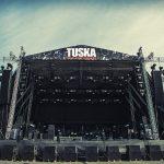 20. Tuska Open Air Metal Festival (30.06.2017, Helsinki, Suvilahti) – Tag 1