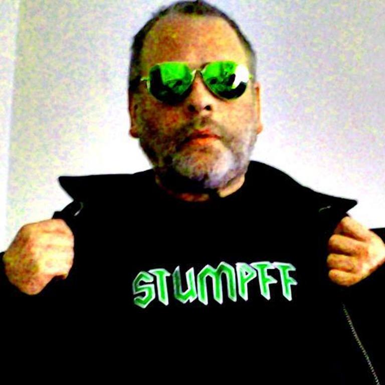 Tommi Stumpff Comeback