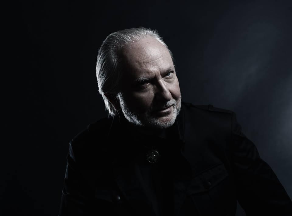 "Joachim Witt: ""Rübezahl""-Album in Produktion"