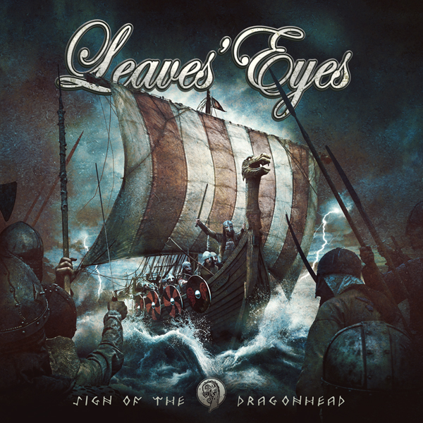 Neues Leaves'-Eyes-Album kommt im Januar 2018