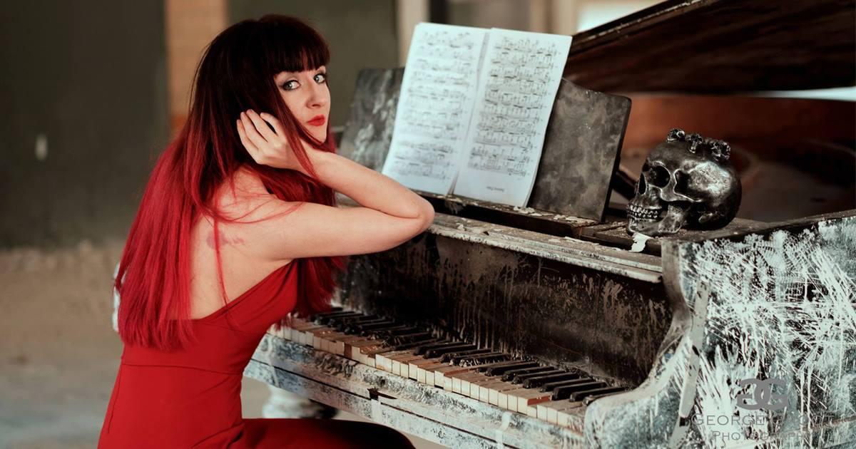 Miss Key: Leidenschaft für Klaviermusik