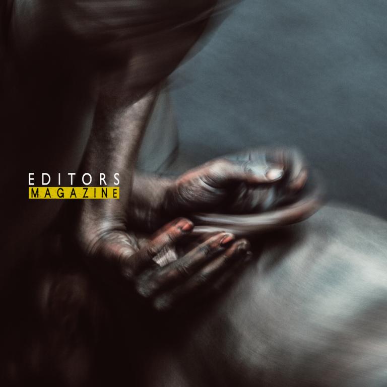 """Editors präsentieren frische Single """"Magazine"""""""