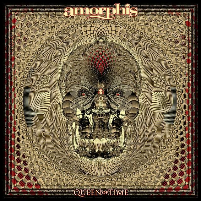 Neues Amorphis-Album erscheint im Mai