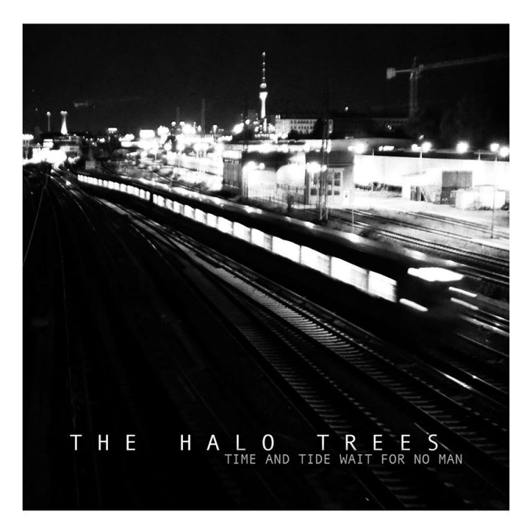 The Halo Trees debütieren mit EP online