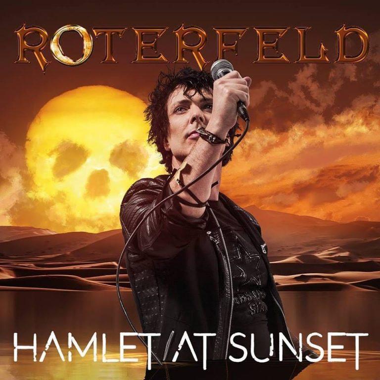 """Roterfelds """"Hamlet At Sunset"""" ist nun da!"""
