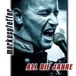 Markus Pfeffer: Mit Deutschrock-Platte auf Solopfaden