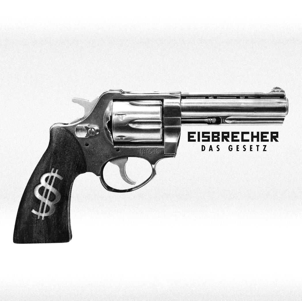 """""""Das Gesetz"""": Neue Single samt Video von Eisbrecher"""
