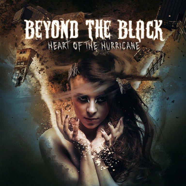Beyond The Black stechen wieder in See