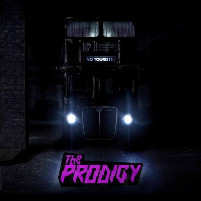 Das ist das neue Musikvideo von The Prodigy