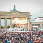 Roterfeld rocken Berlin