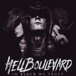 Hell Boulevard: Goth'n'Roll in neuen Dimensionen