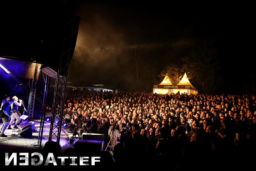 Nocturnal Culture Night (07.-09.09.18, Deutzen) – Tag 2