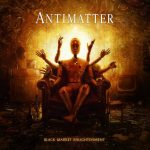 "Antimatter feiern Videopremiere von ""The Third Arm"""