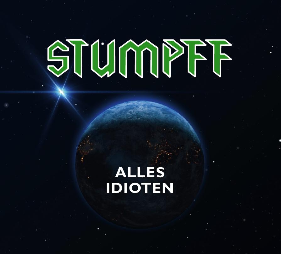 Stumpff – Kein Zynismus, blanke Realität