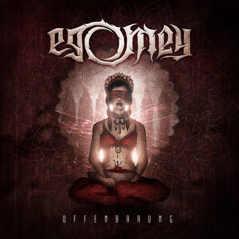 Egomey – Okkulte Offenbarung